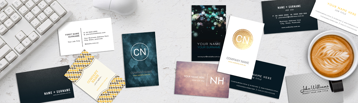 TOP Business Cards