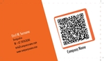 My-Arts-Business-Card
