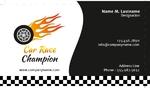 car_race_champion_card