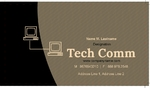 tech_comm
