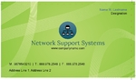 network_support_system
