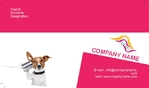 Animal-and-pets-Business-card-02