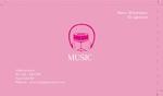 music_company_businesscard_20