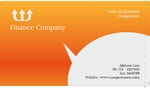 finance_business_card_33