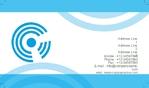 Communication-Business-card-2