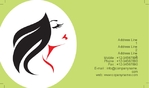 Fashion-Business-card-2